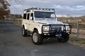 land rover 1990 1990 land rover defender 110 rapide edition by arkonik hunting