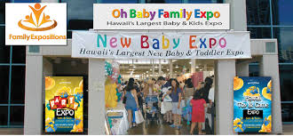 Hawaii travel expo images Family expositions home png