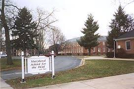 A Place Deaf Maryland School For The Deaf Origin Functions