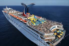 carnival ship themes carnival inspiration information carnival cruise lines cruisemates