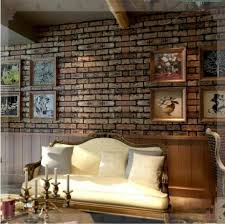 textured brick wallpaper beautiful textured brick effect wall