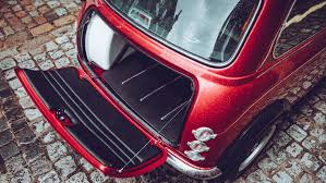 nissan micra exhaust rattle first drive mini remastered first drives bbc topgear magazine