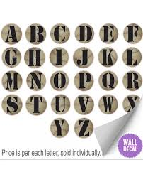wall letters kids nursery decor baseball alphabet stickers baseball sport alphabet wall letter vinyl decal stickers