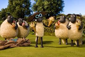 aardman summer events shaun sheep