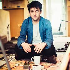 conor oberst m ward at oregon zoo in portland or on sun sept