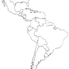 map of south america and mexico clipart us map mexico border illustration of mercator map of