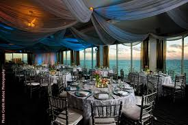 florida destination wedding venues ft lauderdale wedding venues on