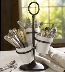 Silverware Caddy For Buffet by Found It At Wayfair Hanover Flatware Caddy Dining Room