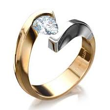 best wedding ring unique mens wedding rings two tone gold angle with 14k 24k for