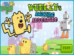 wubbzy robots wow wow wubbzy games games kids