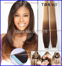 ombre hair extensions uk aliexpress uk hot indian remy hair extensions t4 27