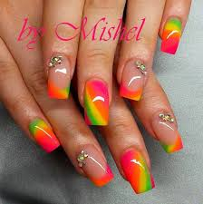 best 25 bling acrylic nails ideas on pinterest bling nails