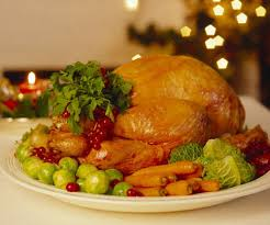 why do we eat turkey on day how the big bird became the