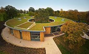 green roof wikipedia