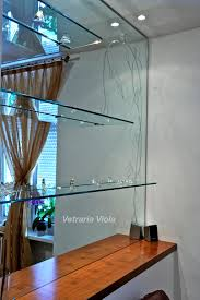 Mensole Per Bagno Ikea by Specchi Vetreria Viola Trento U2013 Arredamento Vetro Design