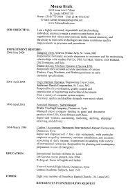 quality assurance sample resume resume word format resume format and resume maker resume word format resume format 2017 20 free word templates word format resume word format resume
