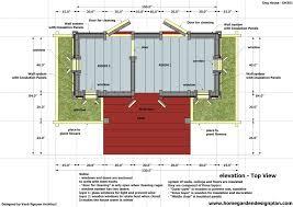 extraordinary ideas insulated dog house blueprints free 9 home