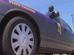 troopers conduct patrols for thanksgiving enforcement period