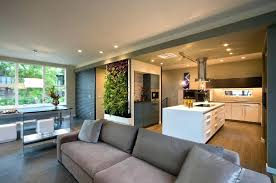 living kitchen ideas small open kitchen open kitchen living room small size of home