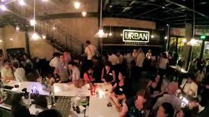 Urban Kitchen And Bar - urban kitchen bar event timelapse youtube