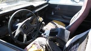 brat subaru lifted junkyard gem 1982 subaru brat autoblog