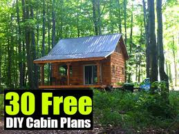 simple cabin plans small cabin plans idea with rustic yellow forest simple unique