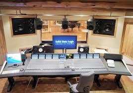 baltic recording studio denmark professional audio equipment