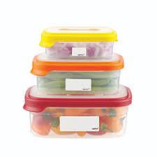Kitchen Storage Labels - day dot roll monday sunday 1000pcs food storage labels