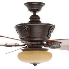 ceiling fans antique bronze 68 large ceiling fan remote vintage antique bronze fixture old