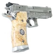 burris eliminator 111 amazon black friday smith wesson 1911 pro series handgun 785389 gander mountain ar