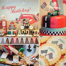 Vintage Birthday Decorations Vintage Car Birthday Decorations Image Inspiration Of Cake And