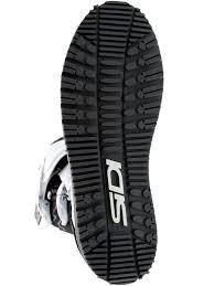 motocross boots sidi sidi white white zero mx trial boots sidi freestylextreme