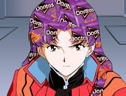 Evangelion Meme - misato katsuragi by distressedgravy neon genesis evangelion