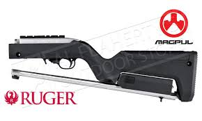 ruger 10 22 light mount magpul x 22 backpacker stock for the ruger 10 22 takedown mag808