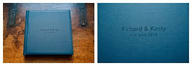 Leather Bound Wedding Albums A Leather Bound Storybook Photographed By Archibald Photography