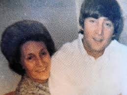 biography of john lennon in the beatles mimi smith the beatles wiki fandom powered by wikia
