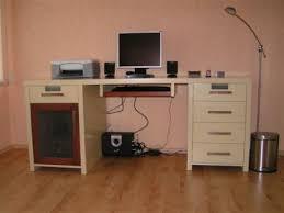 bureaux informatique bureau informatique ordinateur moderne mobilier bureau meuble