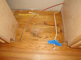 fine home building wiring a dishwasher rough in fine homebuilding breaktime