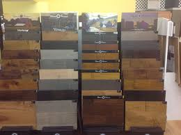 displays at flooring gallery pinehurst hallmark floors