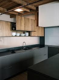 aménagement cuisine 52 idées pour obtenir un look moderne