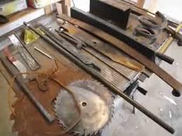 Backyard Blacksmithing Scrap Metal For Starting Blacksmithing Youtube Blacksmith