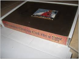 eyvind earle christmas cards eyvind earle complete christmas card book