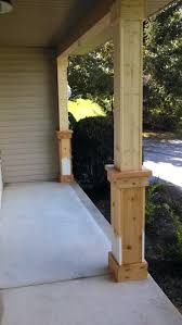 articles with porch column wraps lowes tag awesome porch column