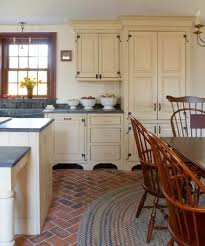 designing a new country kitchen old house restoration products