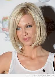 shoulder length hairstyles for fine hair with a fringe 35 best