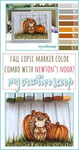 how to get free books for nook color fall copic marker color combo with newton u0027s nook my creative scoop