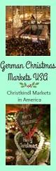 german christmas markets usa and canada perfect for holiday shopping