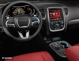 2001 Dodge Durango Interior 2017 Dodge Durango Sxt Special Lease Savings Offers Wichita Ks
