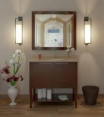 Wood Bathroom Vanity by Aura Solid Wood Bathroom Vanity Bathroom Vanities Bathroom