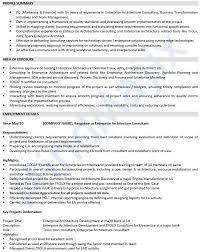 Architect Resume Sample Solution Architect Resume Job Billybullock Us